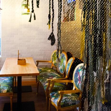 Jenny&Carmie restaurante e takeaway, Viana do Castelo